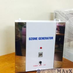 Ozonemaxx - thương hiệu ozone hàng đầu Việt Nam