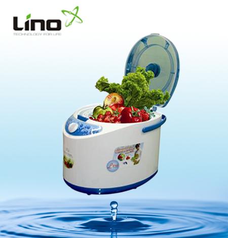Máy khử độc Lino model 2015