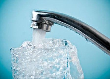 Khí ozone khử trùng nước