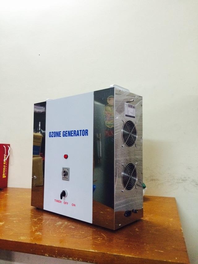máy ozone công nghiệp 10g/h